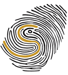 Sturm Consulting and Investigations, LLC- Private Detective Agency Sticky Logo